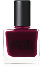 RGB Cosmetics Nail Polish - Crimson