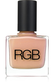 RGB Cosmetics Nail Polish - Beach