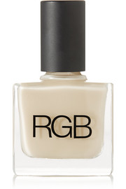 RGB Cosmetics Nail Polish - Buff