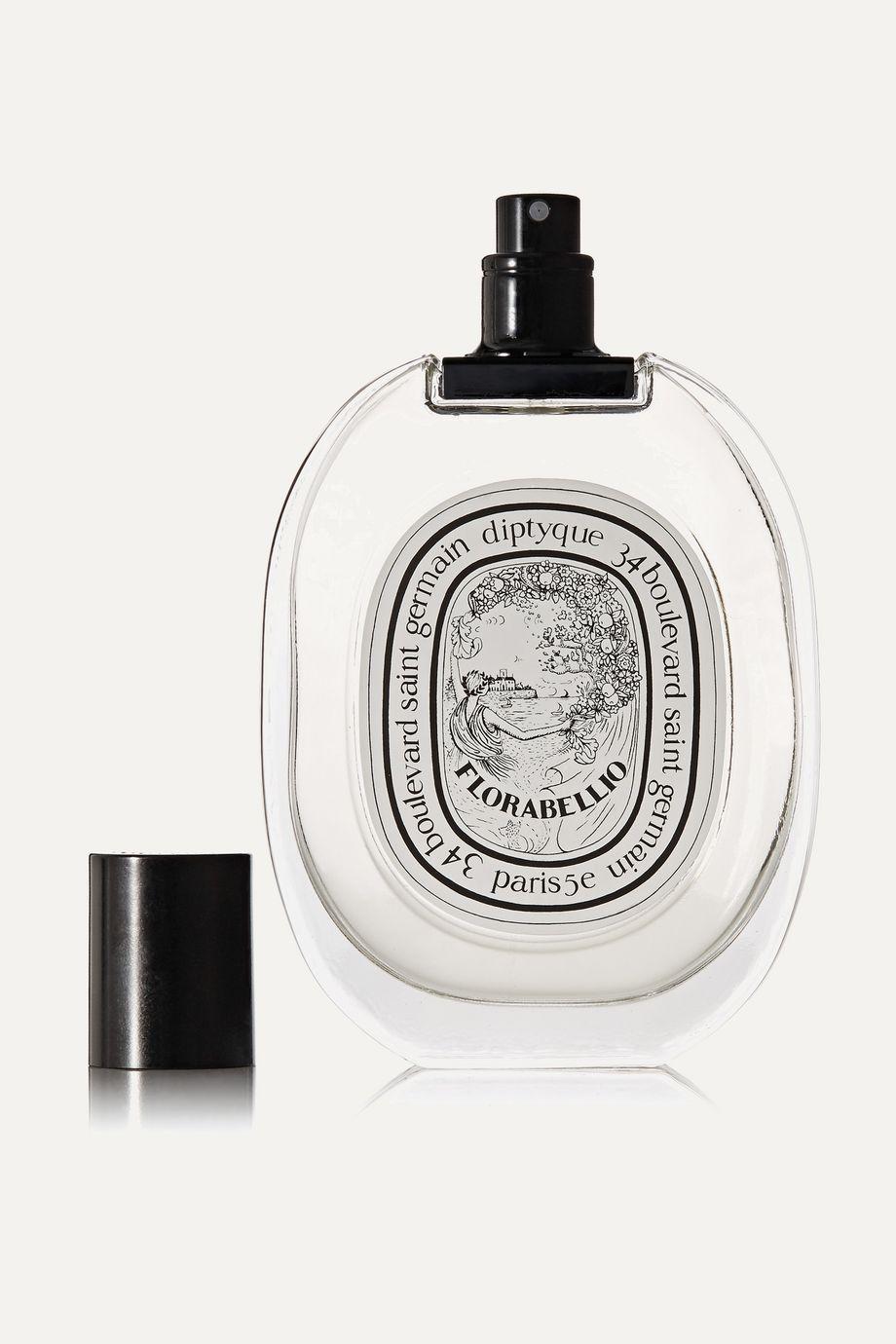Diptyque Florabellio Eau de Toilette - Apple Blossom, Marine Accord & Coffee, 100ml