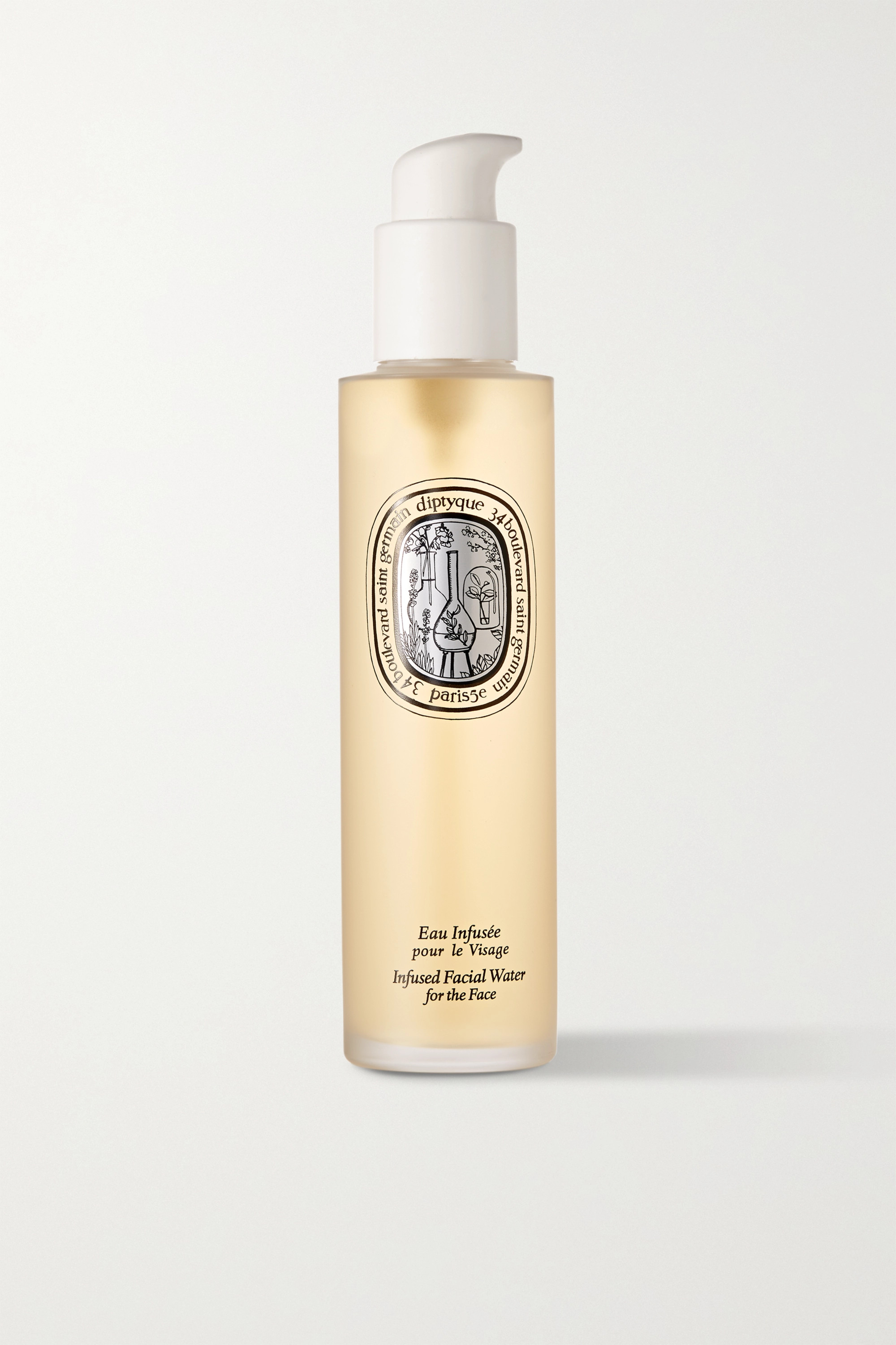 Diptyque Infused Facial Water, 150 ml – Gesichtswasser