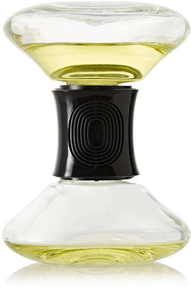DIPTYQUE GINGER HOURGLASS DIFFUSER, 75ML