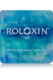 Revitalizing Facial Treatment, Set of 10