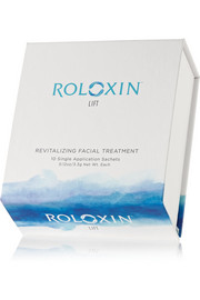 Revitalizing Facial Treatment x 10