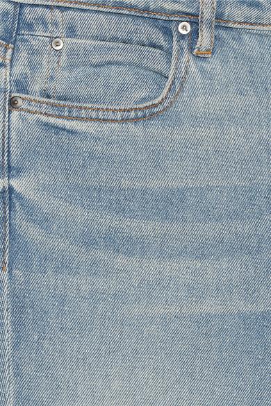 Alexander wang wang 001 high rise skinny jeans net a for Net a porter usa