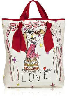 Самые модные дамские сумочки 2011.