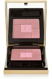 Yves Saint Laurent Beauty Blush Volupté Heart of Light Powder Blush - Singuliere 1