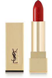 Rouge Pur Couture Matte Lipstick - 203 Rouge Rock