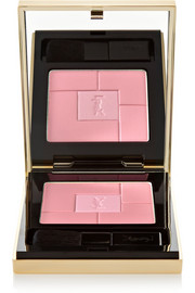 Yves Saint Laurent Beauty Blush Volupté Heart of Light Powder Blush - Seductrice 2