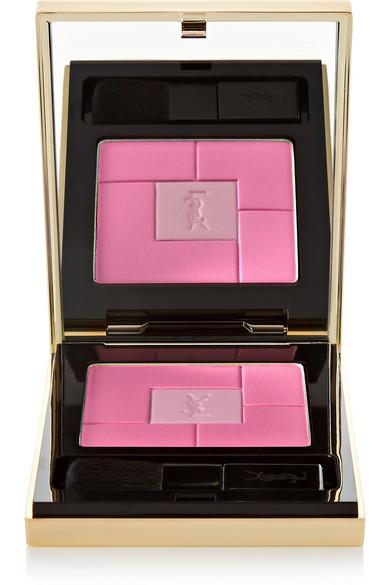 Yves Saint Laurent Beauty Blush Volupte Heart Of Light Powder