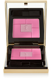 Yves Saint Laurent Beauty Blush Volupté Heart of Light Powder Blush - Baby Doll 4