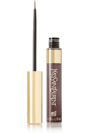 Baby Doll Liquid Eyeliner - 6 Chocolate Reflections