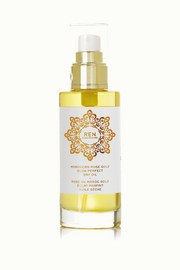 Moroccan Rose Gold Glow Perfect Dry Oil, 100ml