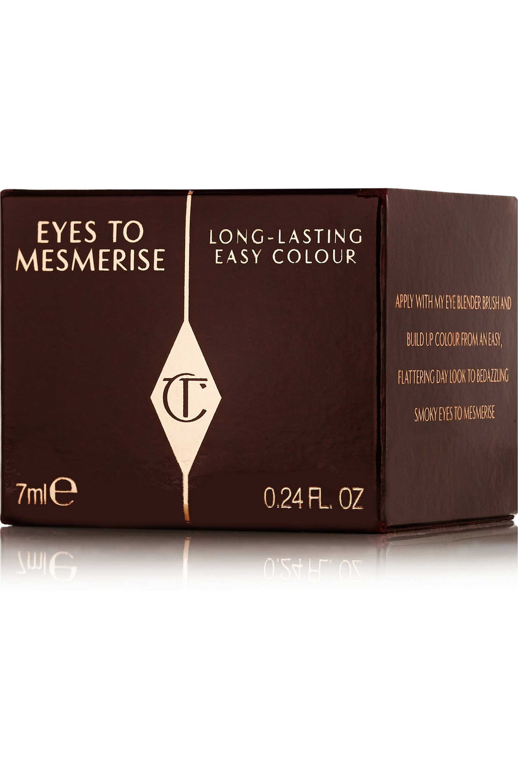 Charlotte Tilbury Eyes To Mesmerise - Oyster Pearl