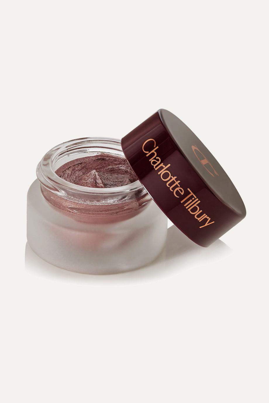 Charlotte Tilbury Ombre à paupières crème Eyes To Mesmerise, Chocolate Bronze