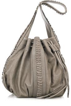 Donna KaranThe Bandito leather bag