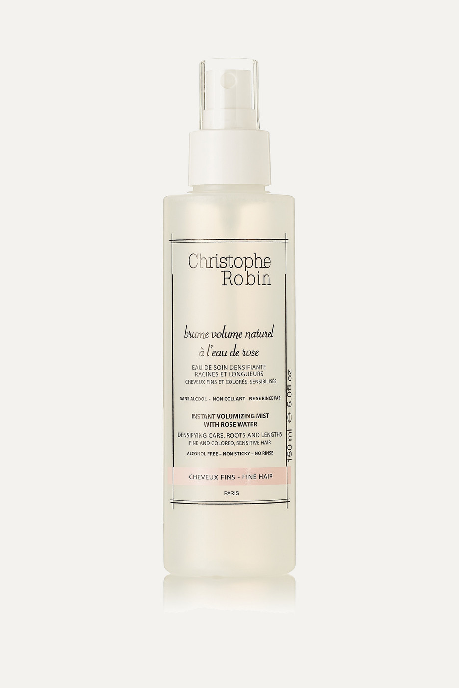 Christophe Robin Volumizing Mist, 150ml