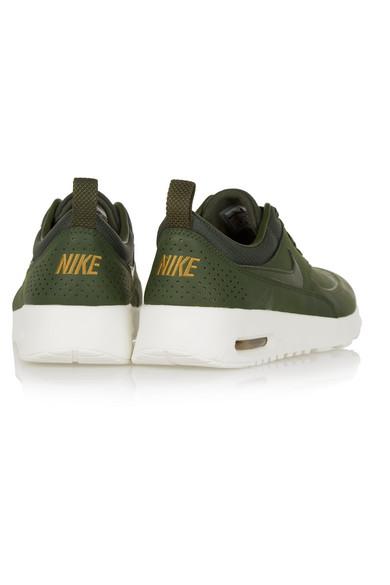 Nike Air Max Thea Premium Green