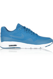 Air Max 1 Ultra Moire faux suede sneakers