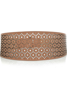 AlaïaBroderie%20Anglaise%20wide%20leather%20belt