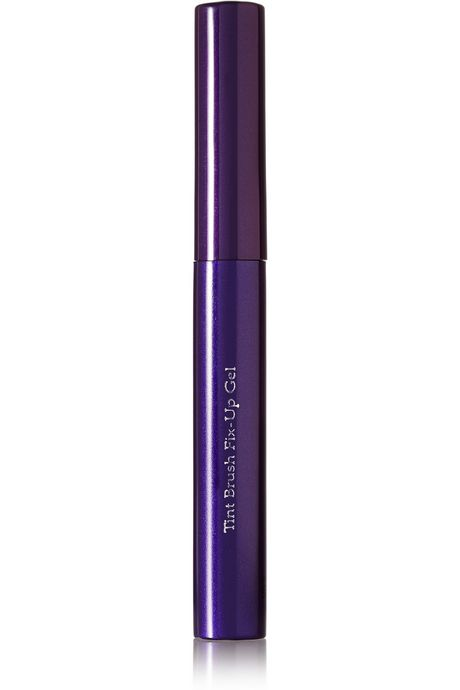 Brown Eyebrow Mascara Tint Brush Fix-Up Gel - Dark Brown 4 | BY TERRY P8SVU2