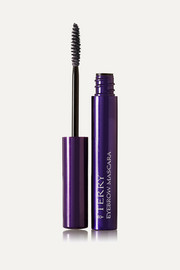 Eyebrow Mascara Tint Brush Fix-Up Gel - 4 Dark Brown