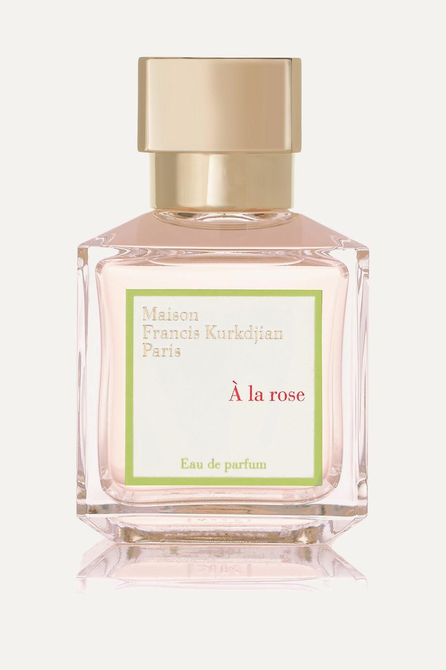 Maison Francis Kurkdjian Eau de Parfum - À La Rose, 70ml