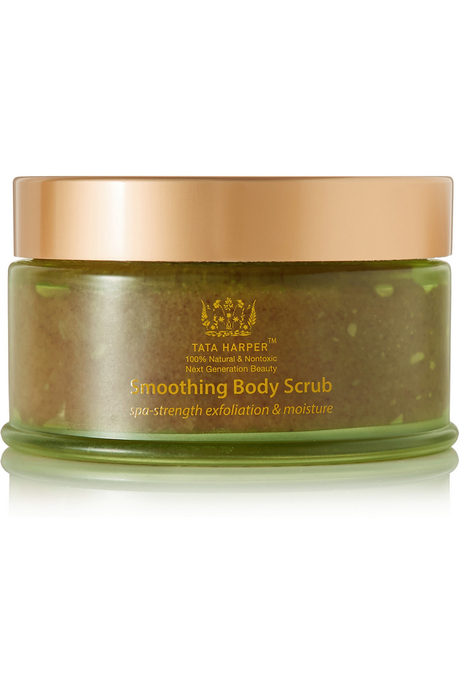 Smoothing Body Scrub, 150ml, by Tata Harper
