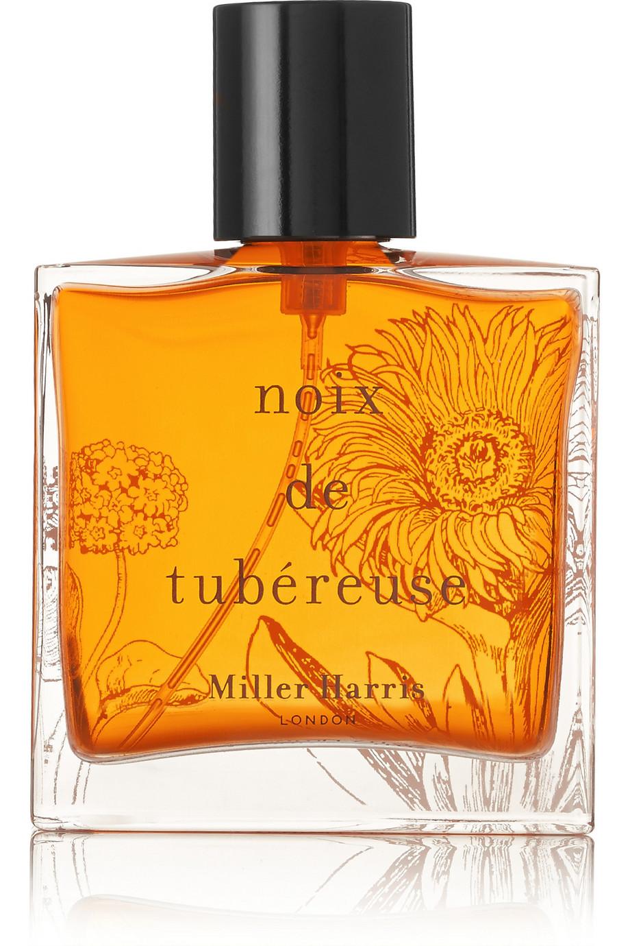 Noix De Tubéreuse Eau De Parfum - Tuberose Absolut & Vanilla, 50ml