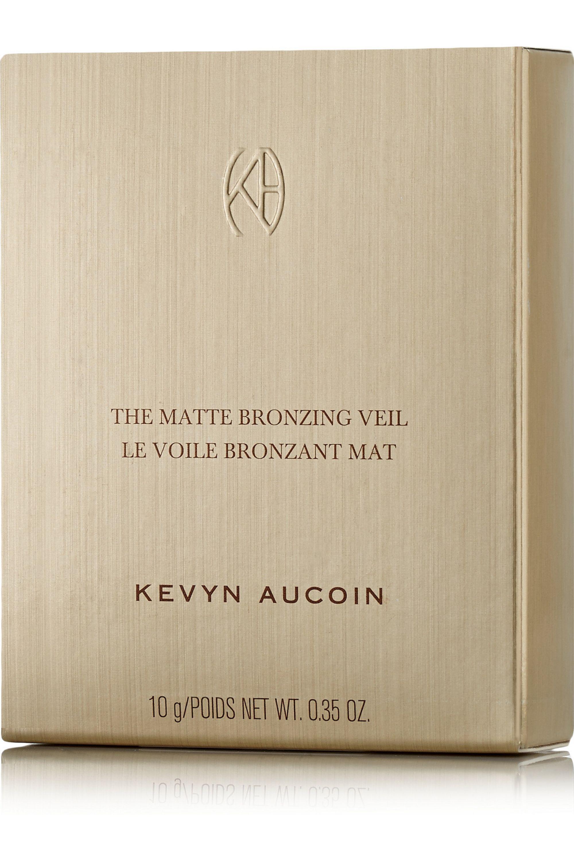 Kevyn Aucoin The Matte Bronzing Veil - Desert Nights