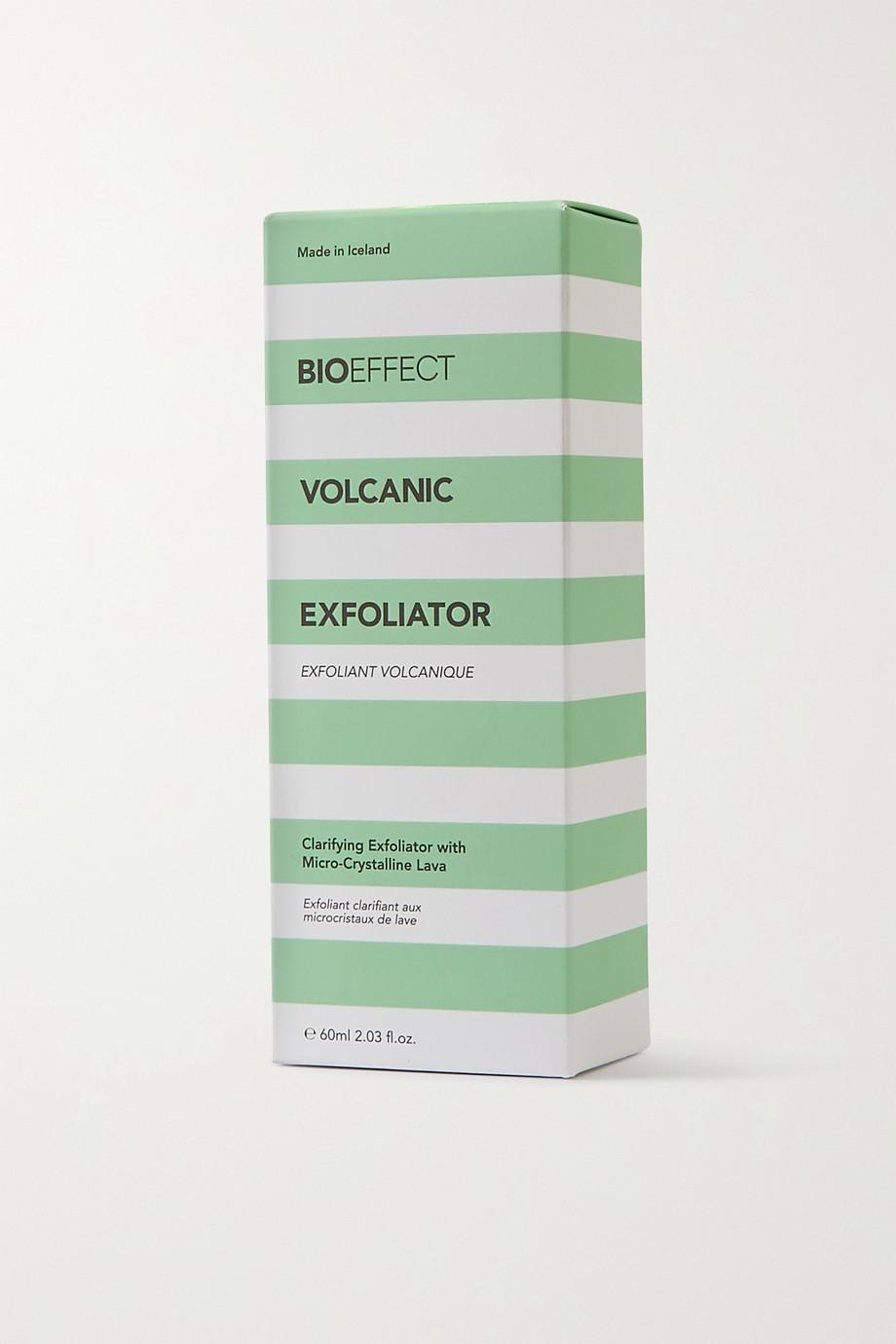 BIOEFFECT Volcanic Exfoliator, 60ml