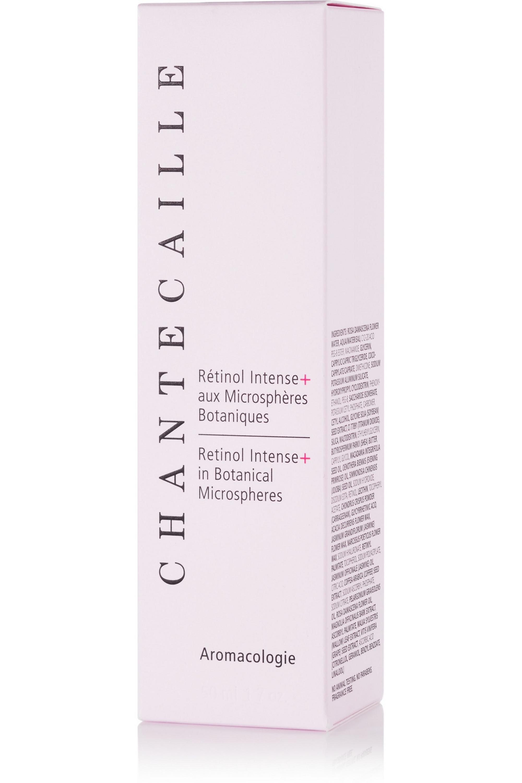 Chantecaille Retinol Intense+ In Botanical Microspheres, 50 ml – Nachtcreme