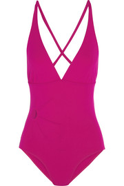 Eres Solaire Orion cutout swimsuit