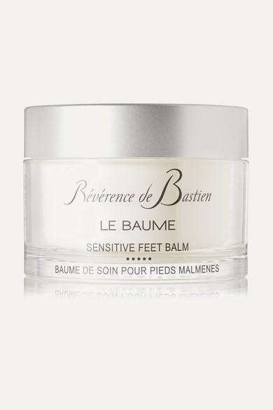 REVERENCE DE BASTIEN Le Baume Sensitive Feet Balm, 200Ml - Colorless