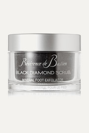 Black Diamond Scrub Foot Exfoliant, 200ml