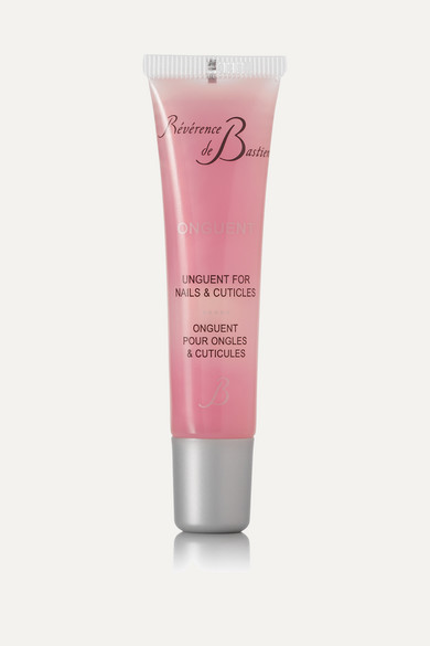 REVERENCE DE BASTIEN Unguent For Nails And Cuticles, 15Ml - Colorless