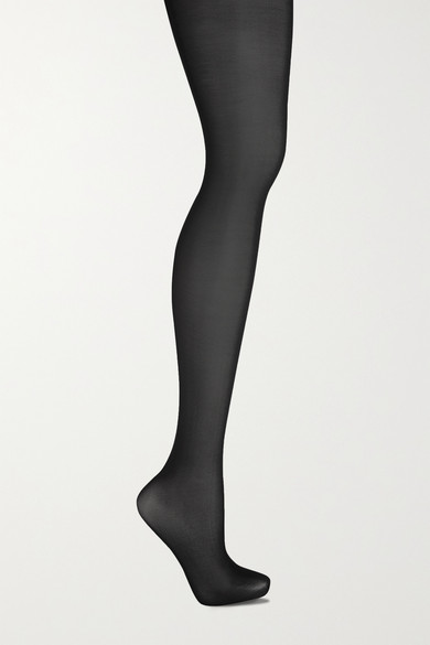 Neon 40 Denier Tights by Wolford