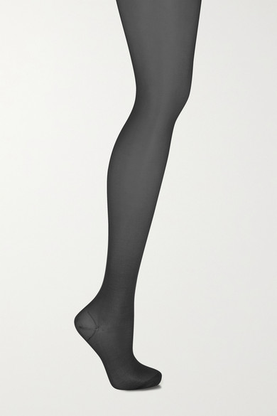 Miss W 30 Denier Support Tights by Wolford