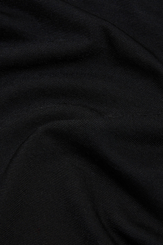 Wolford Berlin stretch-jersey bodysuit