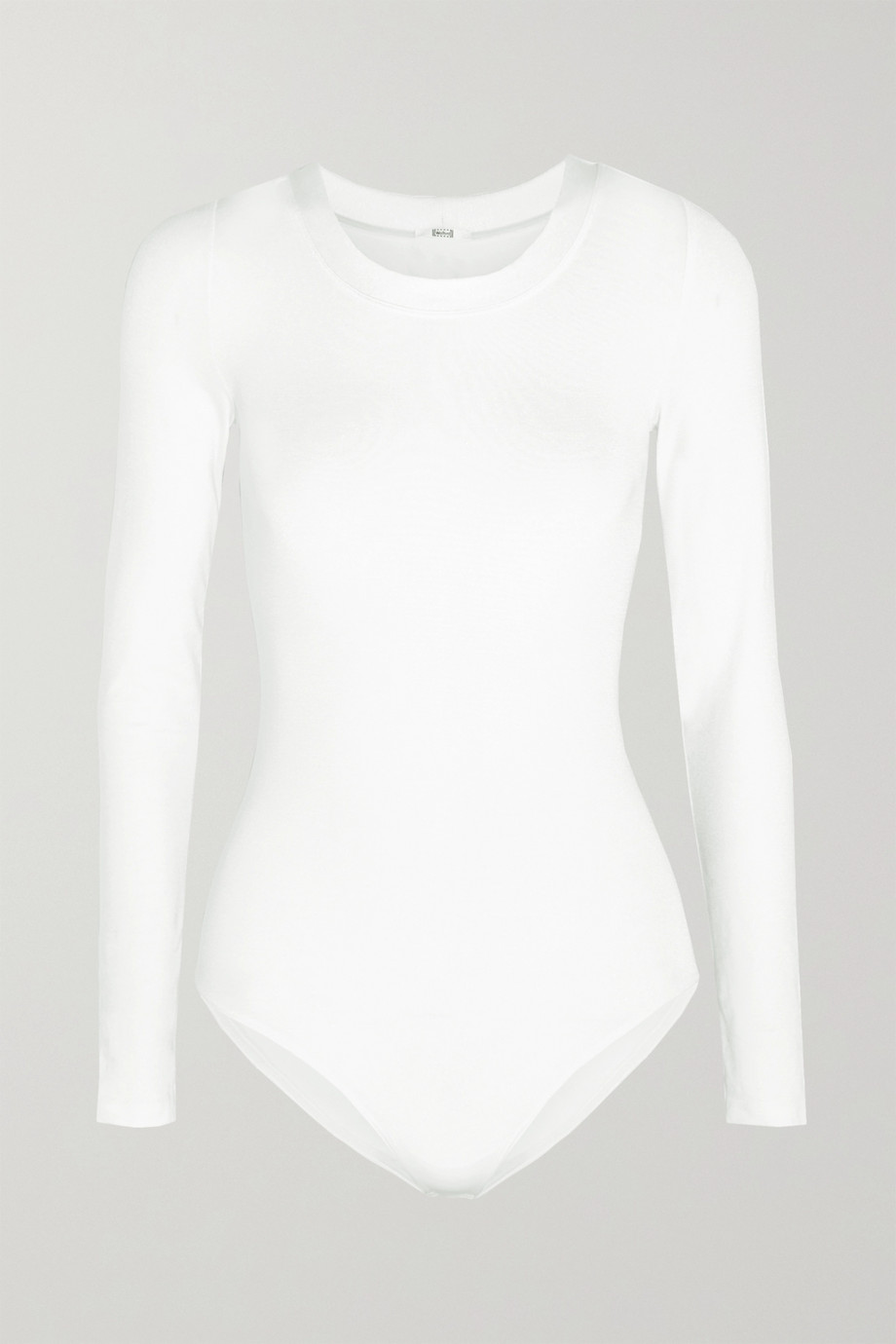 Wolford Berlin stretch-jersey bodysuit