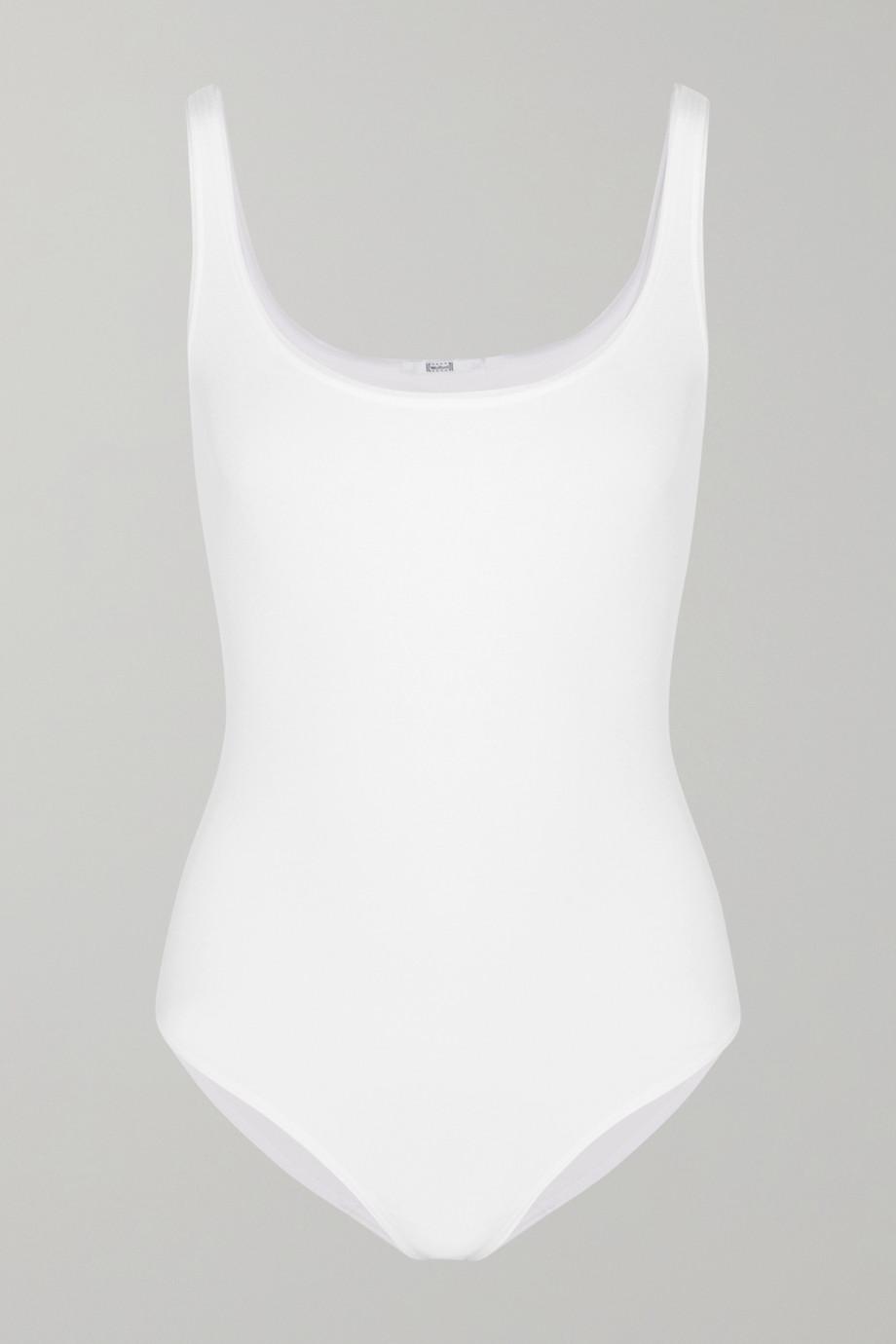Wolford Jamaika stretch-jersey bodysuit