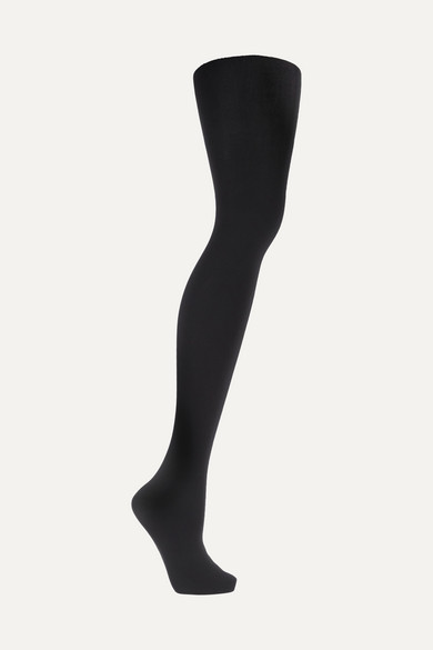 83b70dba2d2 Wolford. Set of two Matte Opaque 80 denier tights