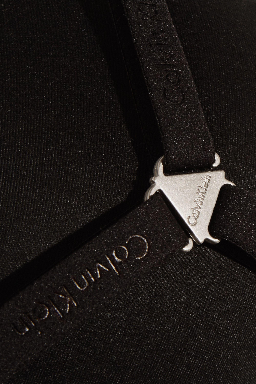 Calvin Klein Underwear Perfectly Fit multi-way padded bra