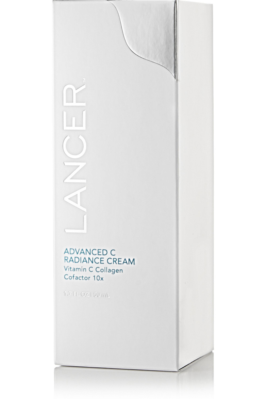 Lancer Advanced C Radiance Treatment, 50 ml – Gesichtscreme