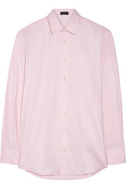 Joy cotton Oxford shirt