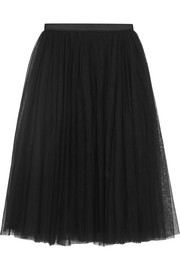 Needle & Thread Tulle skirt