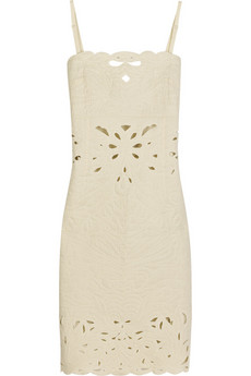 Antik Batik | Quilted cutout dress | NET-A-PORTER.COM from net-a-porter.com