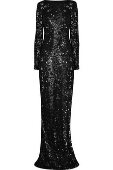 Antik Batik | Walice sequined evening gown | NET-A-PORTER.COM from net-a-porter.com