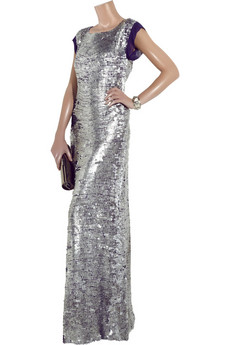 Antik Batik|Walice sequined gown|NET-A-PORTER.COM from net-a-porter.com