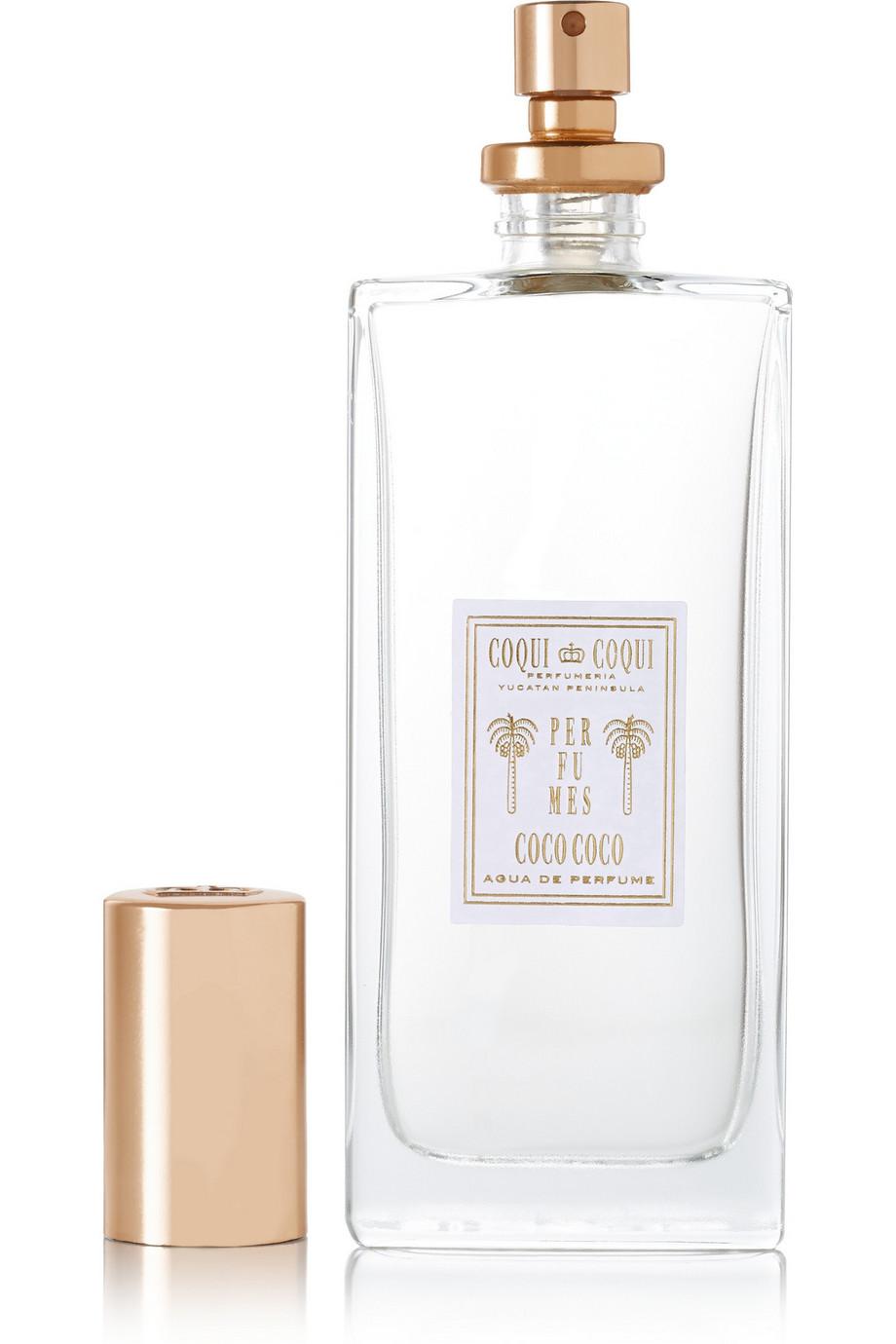 Coqui Coqui Coco Coco, 100 ml – Eau de Parfum